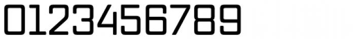 Vox Round Medium Font OTHER CHARS