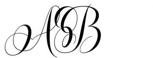 Voyntea Regular Font UPPERCASE