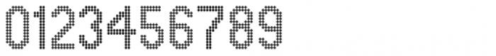 VP Pixel Dot Font OTHER CHARS