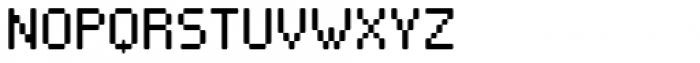 VP Pixel Pro Regular Font UPPERCASE