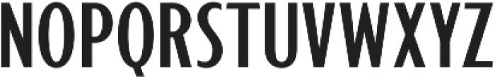 VTC Horoscope Sans otf (400) Font LOWERCASE