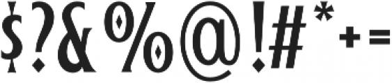 VTC Horoscope otf (400) Font OTHER CHARS