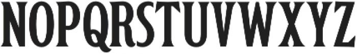 VTC Horoscope otf (400) Font LOWERCASE
