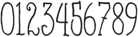 VTKS MINDFULNESS v2 ttf (400) Font OTHER CHARS