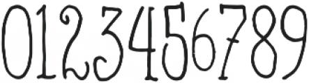VTKS MINDFULNESS v3 ttf (400) Font OTHER CHARS