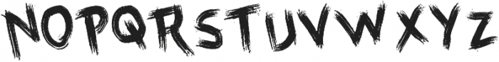 VTKS PAINEL 3 ttf (400) Font LOWERCASE