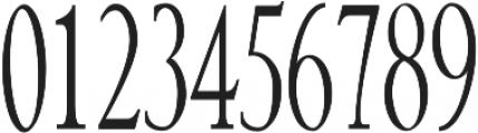 Vtks Bandoleones ttf (400) Font OTHER CHARS
