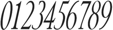 Vtks Bandoleones4 ttf (400) Font OTHER CHARS