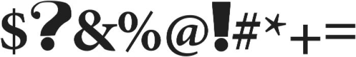 Vtks Boutique 2 ttf (400) Font OTHER CHARS