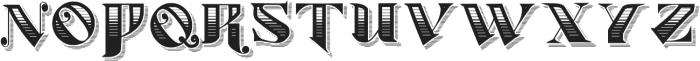 Vtks Boutique 2 ttf (400) Font UPPERCASE