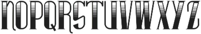 Vtks Hotel 3 ttf (400) Font LOWERCASE