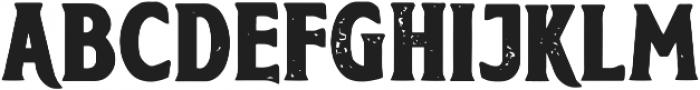 Vtks Katiassa ttf (400) Font LOWERCASE