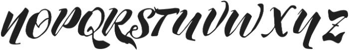 Vtks Limpeza ttf (400) Font UPPERCASE