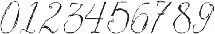 Vtks Pedra Azul ttf (400) Font OTHER CHARS