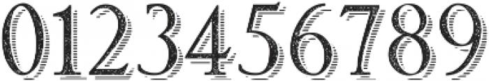 Vtks Piscina 3 ttf (400) Font OTHER CHARS