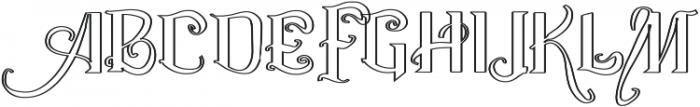 Vtks Piscina6 ttf (400) Font LOWERCASE