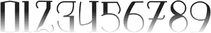 Vtks Premium 4 ttf (400) Font OTHER CHARS