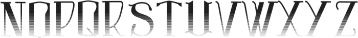 Vtks Premium 4 ttf (400) Font UPPERCASE