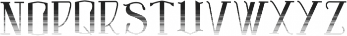 Vtks Premium 4 ttf (400) Font LOWERCASE