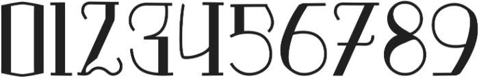 Vtks Premium ttf (400) Font OTHER CHARS