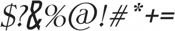 Vtks Raladeira 2 ttf (400) Font OTHER CHARS