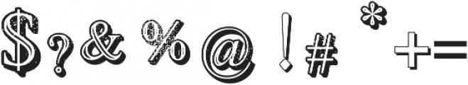 Vtks Simplex Beauty 2 ttf (400) Font OTHER CHARS