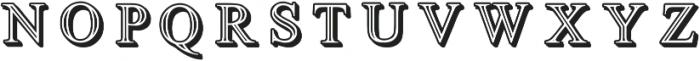 Vtks Simplex Beauty ttf (400) Font LOWERCASE