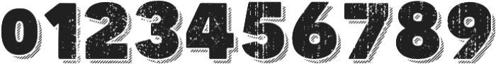 Vtks Speakers ttf (400) Font OTHER CHARS