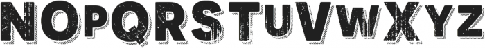 Vtks Speakers2 ttf (400) Font LOWERCASE