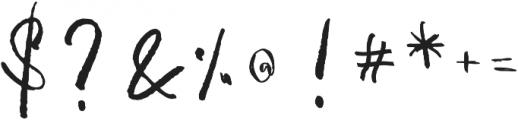Vtks Zamioyn3 ttf (400) Font OTHER CHARS