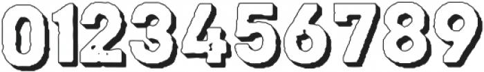 VtksHeavyDuty2 ttf (800) Font OTHER CHARS