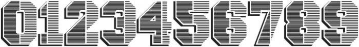 vtks university ttf (400) Font OTHER CHARS