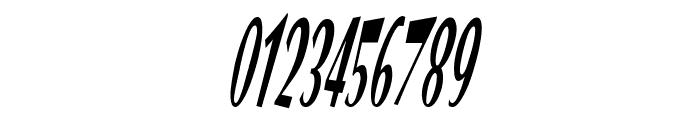 VTC Optika Regular Italic Font OTHER CHARS
