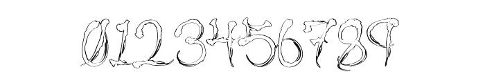 VTC-SumiSlasherOneSkinned Font OTHER CHARS