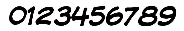 VTCKomixationSC Font OTHER CHARS