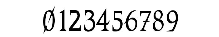 VTCSwitchbladeRomanceTall Font OTHER CHARS
