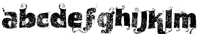 VTKS News Label Font LOWERCASE