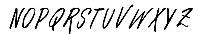Vtks Beautizinea Font LOWERCASE