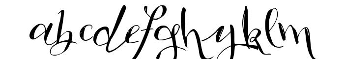 Vtks Brilhante 2 Font LOWERCASE