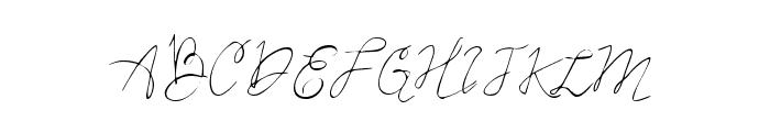 Vtks Brilhante Font UPPERCASE