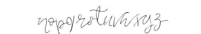 Vtks Brilhante Font LOWERCASE