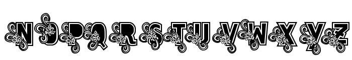Vtks Caps Loco Font UPPERCASE