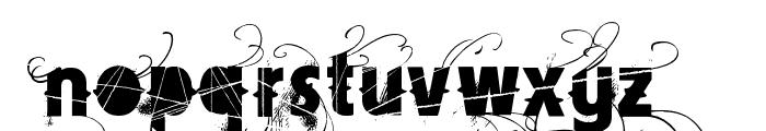 Vtks Mercearia Font UPPERCASE