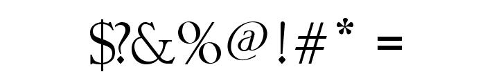 Vtks Thanks You Font OTHER CHARS