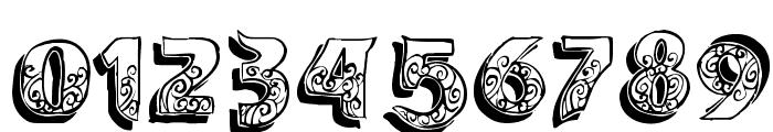 vtks encantar Font OTHER CHARS