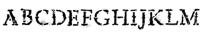 vtks expert Font UPPERCASE