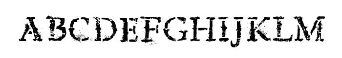 vtks expert Font LOWERCASE