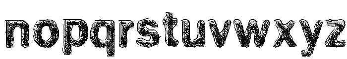 vtks giz Font UPPERCASE