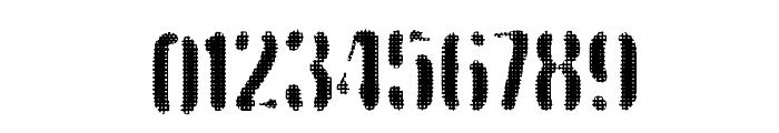 vtks keystorm Font OTHER CHARS