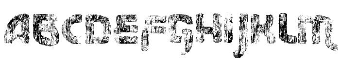 vtks message Font LOWERCASE